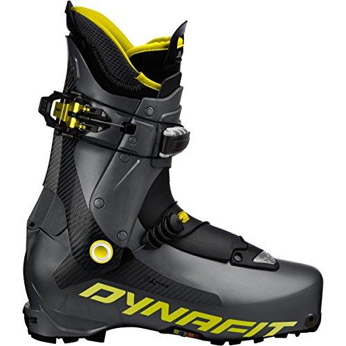 Dynafit TLT7 Performance Ski Boot - Men's Silver/Yellow, -