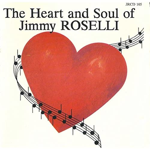 Tho Its Breaking My Heart To Keep Away From You By Jimmy Roselli