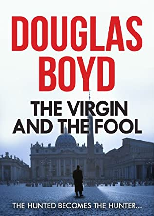 book cover of The Virgin and the Fool