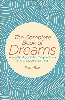 Book The Complete Book of Dreams