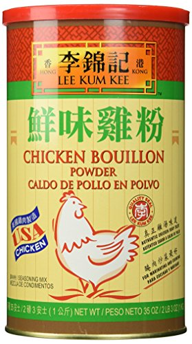 Lee Kum Kee Chicken Soup (Lee Kum Kee Chicken Bouillon - Chicken Powder (2.2 lbs.))