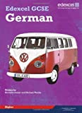 img - for Edexcel GCSE German Higher Student Book by Ms Harriette Lanzer (2009-04-30) book / textbook / text book