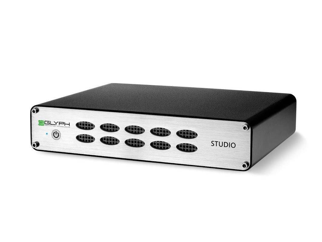 Amazon.com: Glifo Studio s14000ent 14TB Disco Duro Externo ...