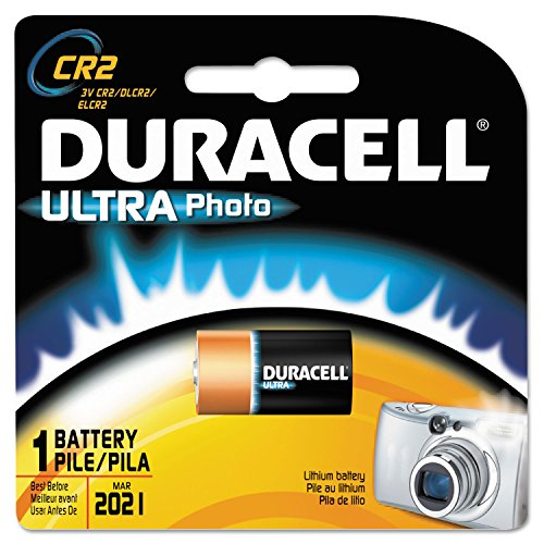 Duracell-Products-Duracell-Ultra-High-Power-Lithium-Battery-CR2-3V-Sold-As-1-Each-Latest-advance-in-primary-battery-technology-Lightweight-compact-high-performance-power-source-High-density-long-lasti