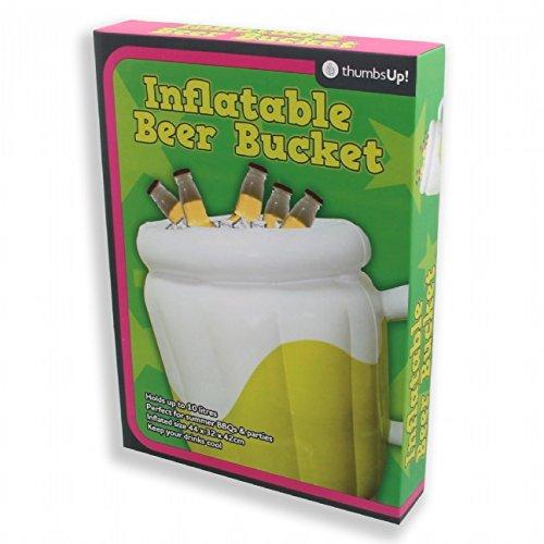 Thumbsup UK, Inflatable Beer Bucket