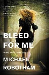 Bleed for Me (Joe O'Loughlin Book 4)