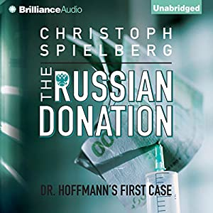 The Russian Donation Audiobook
