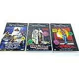 Death Force + Super Ninja + TNT Jackson (Retro Freak Collection - Audio ENG/Sub ITA-ENG-FR-ES)