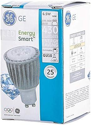 General Electric LED Lamp - GE/LED6 5DGU40W: Amazon com: Elitco-Dubai