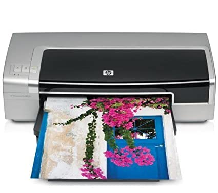 HP Photosmart Pro B8350 Photo Printer - Impresora ...