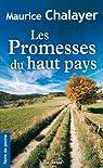Les promesses du Haut Pays par Chalayer