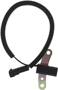 1 Crankshaft Position Sensor for 1993-1995 Jeep Cherokee Wrangler Grand Cherokee