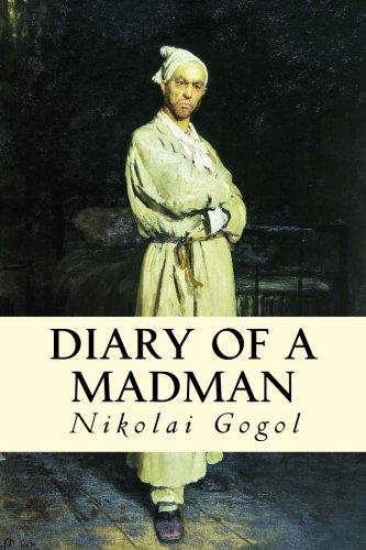 Diary of a Madman pdf epub