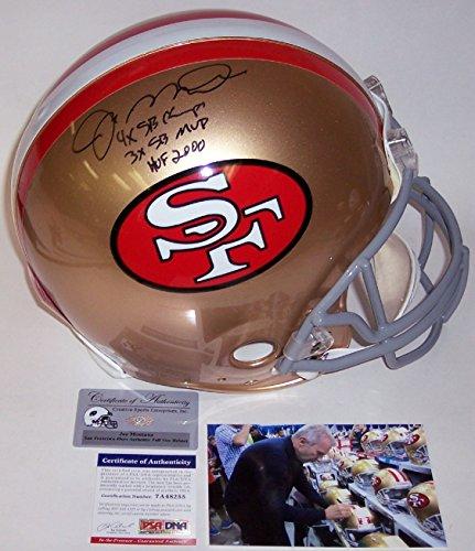 34a57ca76 San Francisco 49ers Signed Football