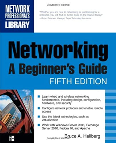 Network Guide To 5th Edition