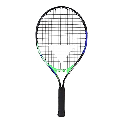 Amazon.com: Tecnifibre-Bullit RS 21 Junior Tennis Racquet ...