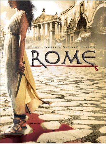 (Rome: Season 2)