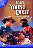 Young Duke: Bandits of the Badlands