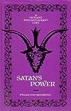 Satan's Power: A Deviant Psychotherapy Cult