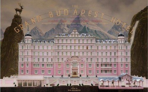 grand budapest hotel painting - 3