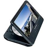 Sylvania SLTDVD9220-C 3-in-1 9-Inch Touchscreen