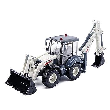 De Grandes Excavadora JugueteTipo Orugas Camión Aote D Para 54L3ARj