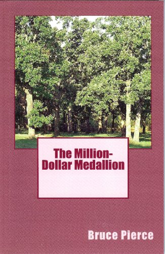 The Million-Dollar Medallion (The Jogging Deputy Book 5)