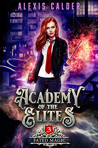 Academy of the Elites: Fated Magic
