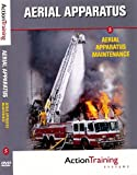 Driver/Operator: Aerial Apparatus Maintenance, Firefighter Training DVD