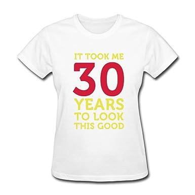 KEMING - Camiseta para Mujer (30 años): Amazon.es: Libros