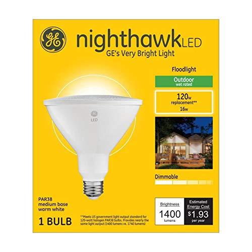 Ge Nighthawk Led Lights in US - 8