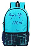 POLE STAR 32 Liters Blue & Navy Casual Backpack