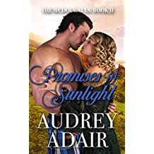 Promises of Sunlight (The McDougalls Book 2)