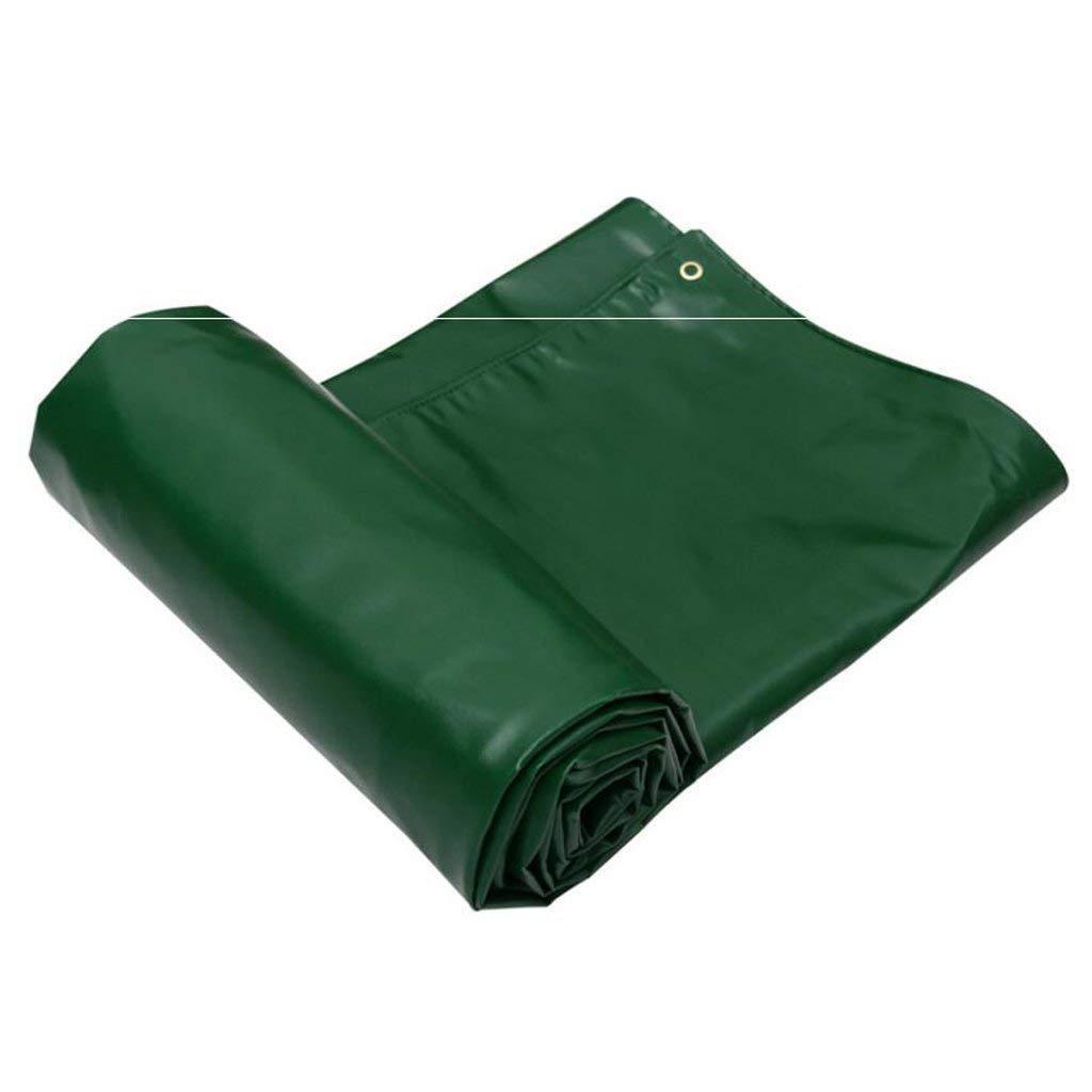 WCS Heavyweight Padded Outdoor Rainproof Waterproof Sunscreen Anti-Freeze Waterproof Canvas Plane, Stiefel, Camping, Dach oder überdachte oder überdachte Schwimmbadplane (650g   M2) erhältlich in verschi