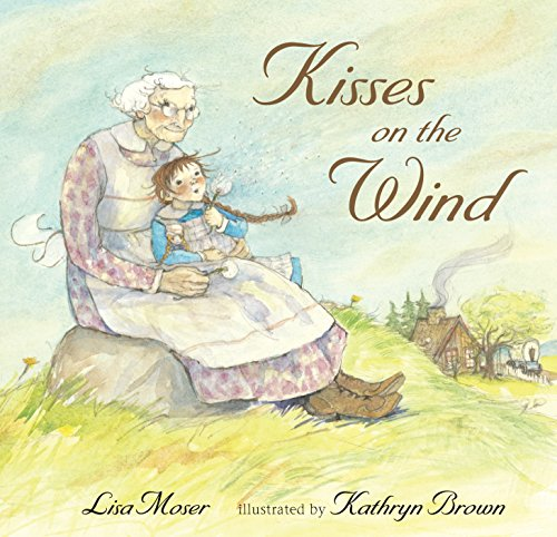 Wind Kiss - Kisses on the Wind