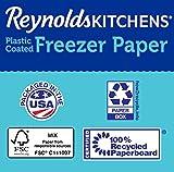 Reynolds Reynolds Kitchens Freezer Paper - 50