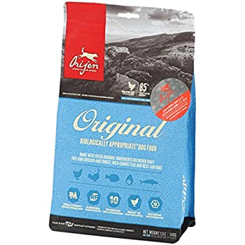 Orijen Original Dry Dog Food, 12 oz