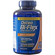 Osteo Bi-Flex Triple Strength Caplets, 200 ct.