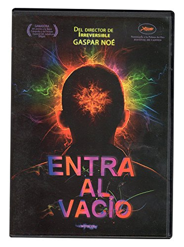 Enter the Void (Entra Al Vacio)[ntsc/region 1 and 4 Dvd. Import - Latin America] .