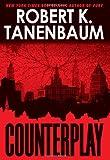 Counterplay, Robert K. Tanenbaum, 0743271130