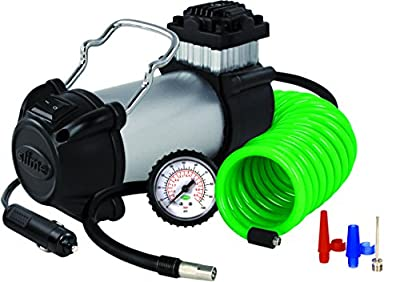 Slime 40030 Pro Power Direct Drive Tire Inflator