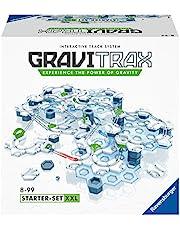 Ravensburger Gravitrax Trampoline Accessory - Marble Run & STEM Toy for Boys & Girls
