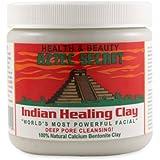 Aztec Secrets Bentonite Clay, 453g