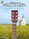 Great American Gospel for Guitar, , 0634015893