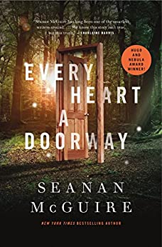 Every Heart a Doorway (Wayward Children) by [McGuire, Seanan]