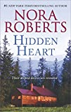 Book cover from Hidden Heart: This Magic Moment\Storm Warning by Nora Roberts