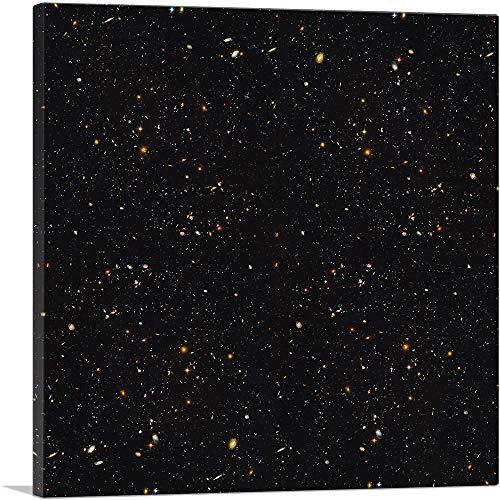 ARTCANVAS Hubble Telescope Ultra Field product image