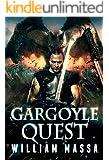 Gargoyle Quest: An Urban Fantasy (Gargoyle Knight Book 2)