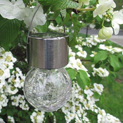 Diamond Solar Light Pack Of 6