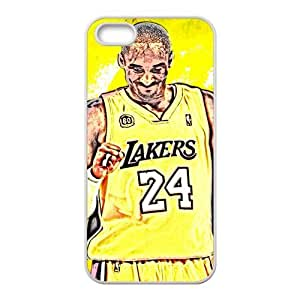 kobe bryant Phone Case for iPhone 5S Case